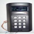 射频卡考勤门禁机