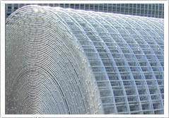 浸塑1/4  1/2各种规格电焊网