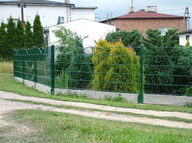 浸塑公路护栏网 5