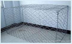 水利工程用石笼网