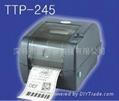 晶思敏科技優惠供應TSC TTP-244標籤打印機 3