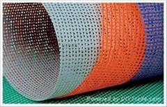 alkaline resistant fiberglass mesh for heat insulation