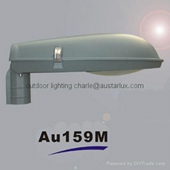 street light fitting