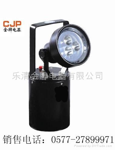 JIW5281 輕便式多功能強光燈 1