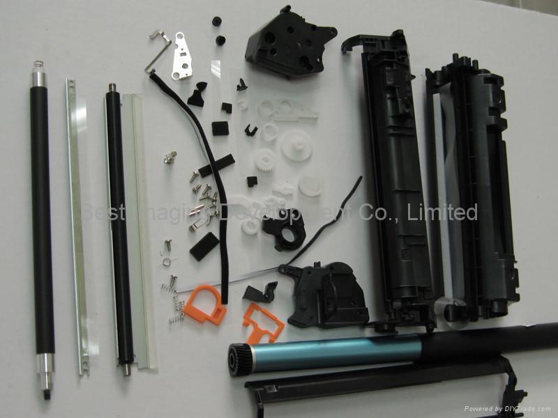 Toner Cartridge Parts Compatible for HP/Canon/Samsung - HP ... | 800 x 600 jpeg 45kB