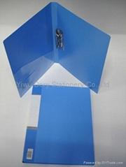 A4 标准型强力型文件夹