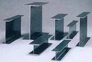 薄壁高频焊接H型钢