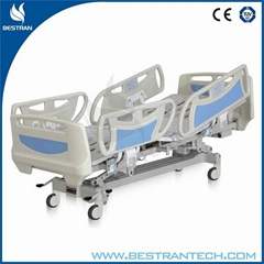 Luxurious 5-function Electric Hospital bed