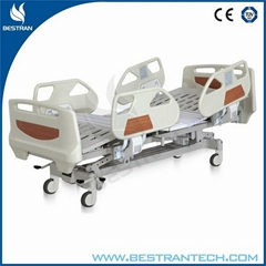 Luxurious 5-function Medical Electric Bed
