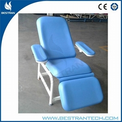 Multifunction Manual Blood Donation Chair