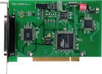 PCI總線3軸脈衝型伺服電機控制卡