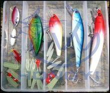 Minnow Hard Fish Lure