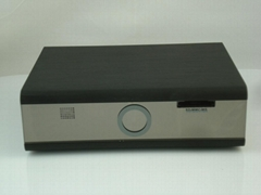 "Full-HD HDMI Media Player w/ Internal 2.5"" HDD"