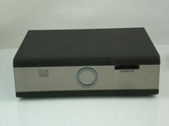 "Full-HD HDMI Media Player w/ Internal 2.5"" HDD"