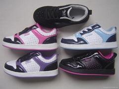 skateboard shoes