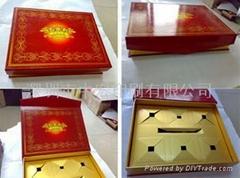 深圳市精美月餅盒印刷包裝生產
