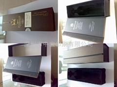 高档木质红酒盒