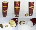 深圳圓形紅酒盒