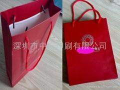 深圳首飾紙袋