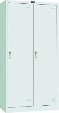 2-door locker 1