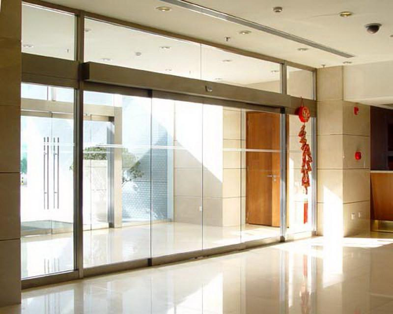 Kbb sliding door ks1000 china manufacturer automatic for Sliding door manufacturers