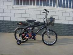 stock kids bike