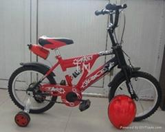 opc children bike