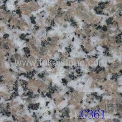Chinese Pink granite
