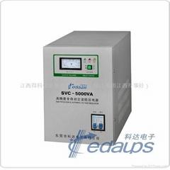供应指明TND-系列高精度全自动交流稳压电源