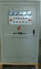 指明SBW(DBW)-系列大容量自動補償式穩壓電源