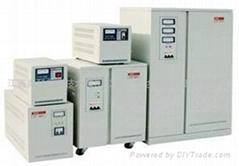 供應精通SVC單相高性能全自動穩壓電源