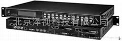 LED視頻處理器  VXP628