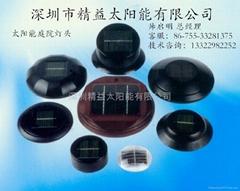 太陽能庭院燈用電池組件
