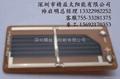 太陽能教學用層壓滴膠組件
