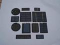 太陽能教學用層壓滴膠組件 2