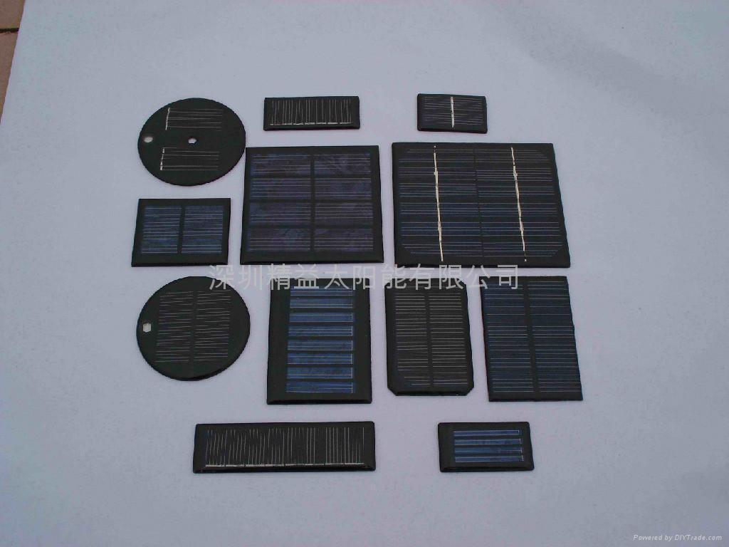 太陽能音箱電池組件,太陽能滴膠板,滴膠板,滴膠組件 3