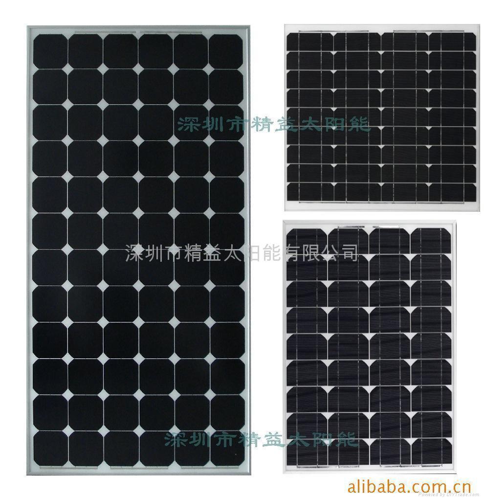 太陽能層壓板 1