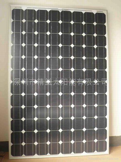 太陽能層壓板 4