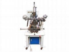 LZ-100M型平圆两用烫金机\热转印机