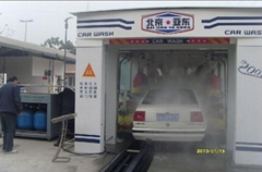 car wash machine(sys-901)