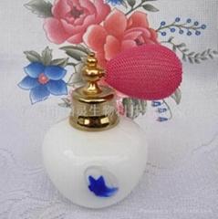 氣囊香水瓶