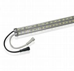 Waterproof SMD5050 LED Aluminum Light Bar