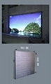 Indoor SMD led full color screen Display P6 1