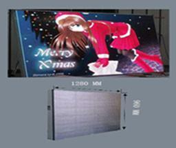 Indoor SMD led full color screen Display P10 1