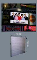 Outdoor Led Full color screen Display