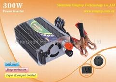 300W Car Power Inverter