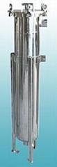 Single or Multi-bag filter