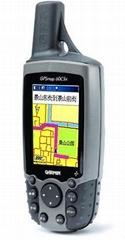 高明Map60CSX 手持GPS