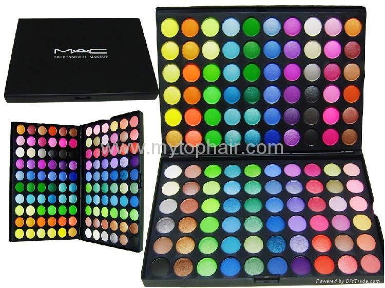 Hot sell M.A.C Make up 120