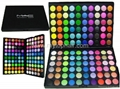 Top Quality MAC Make up 120 Colors Eyeshadow MAC cosmetic Pallet In New Brand